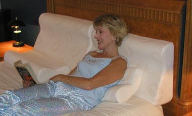 Sit Up Pillows